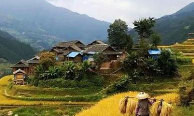 精準扶貧 要善于讓旅游和文化聯姻