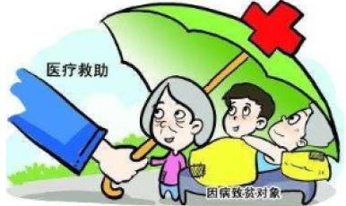 云南織密健康扶貧保障網