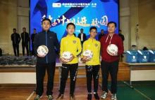 五年坚持 燕京啤酒种子计划助力少年足球梦想