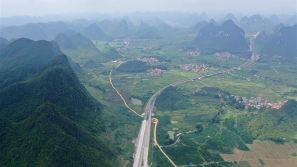 Dongmen Township in S China increases investment in construction of transportation infrastructure